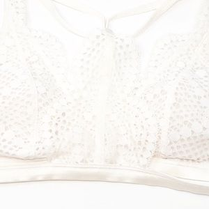 Victoria's Secret Intimates & Sleepwear - Victoria's Secret Boho Lace Front Close Bralette✨